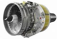Двигатель пассажирских и грузовых самолётов Д-436Т1 - фото