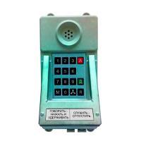 Переговорное устройство ТАШ-31ЕхB - фото №1