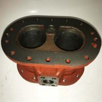 Блок цилиндров 8Г39-0101-26 для компрессора ФУ12 - фото №1