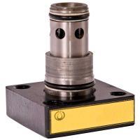 Гидроклапан обратный встраиваемый МКОВ-М-25 - фото