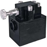 Гидроклапан редукционный МКРВ-М-10 3Т2 - фото