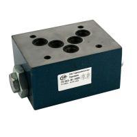 Гидрозамок модульного монтажа ГЗ 10.3М - фото №1