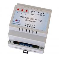 Ионный детектор пламени ИНД - фото №1