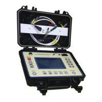 ИСКРА-3 рефлектометр высоковольтный осциллографический - фото