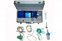 Кислородный баллон Y004-3,2 (объем кислорода 480 литров) - фото