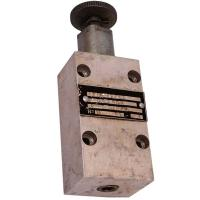 Клапана предохранительные СКПC 12 - фото