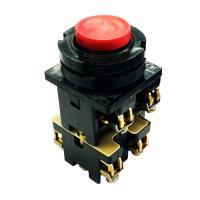 Кнопочный выключатель КЕ-032 - фото