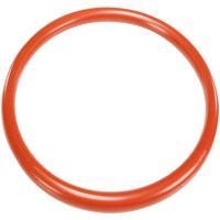 Кольцо из фторкаучука 57,5-63,5-30 мм - фото