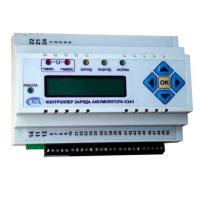 Контроллер заряда аккумуляторов КЗА1.360 - фото