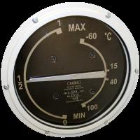 Маслоуказатель МС-2 - общий вид