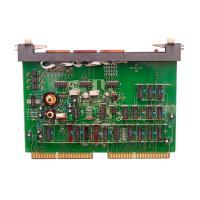 Модуль термосопротивлений МТС83-02 - фото