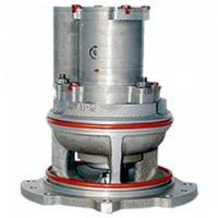Насос электроприводный центробежный ЭЦН-323 - фото
