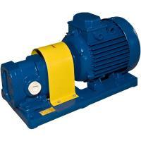 Насосный агрегат МБГ1-23А - фото