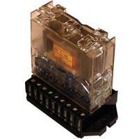Реле электромагнитное РЭ-1-42 - фото