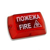 Оповещатели пожарные «ТОРТИЛА» С-05С-24 В - фото