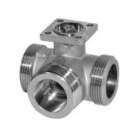 Трехходовой регулирующий клапан R3025 BELIMO - фото