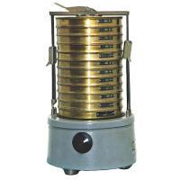 Аппарат 01413 для определения гранулометрического состава - фото