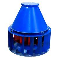 Вентилятор крышный радиальный ВКР-5 (АИР 80 A6) - фото