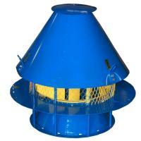 Вентилятор крышный ВКР-6,3 (АИР 112 MA6) - фото