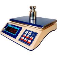 Весы настольные электронные ВТНЕ/1-3Н1 - фото