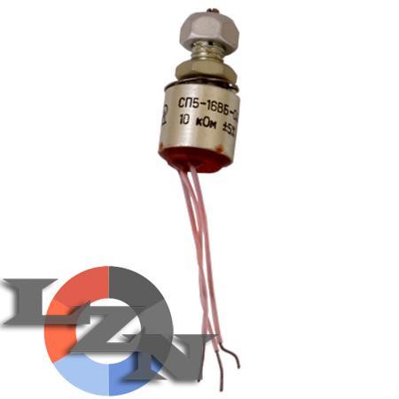 Резистор СП5 - фото №1