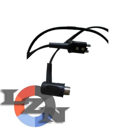 Ультразвуковой преобразователь П112-5-5х5-А-01 - фото