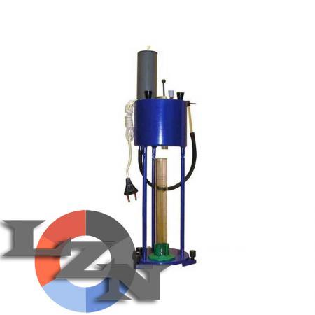 ВУБ-1Ф вискозиметр условной вязкости - фото